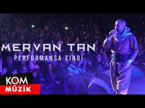 Mervan Tan - Rehşan (Zindî © Kom Müzik)