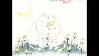 楽しいムーミン一家 - 3. 旅人・スナフキン / Moomin Music - Snufkin Traveler thumbnail