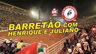 BARRETÃO COM HENRIQUE E JULIANO - PLAGIO thumbnail