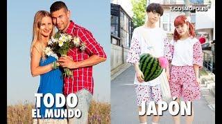 POR ESTAS RAZONES JAPÓN NO es COMO NINGÚN otro PAÍS del MUNDO