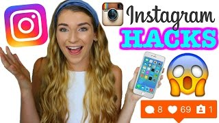 Instagram HACKS That Really Work!