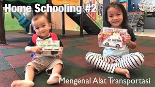 Home Schooling #2 | Zara Mengenal A...