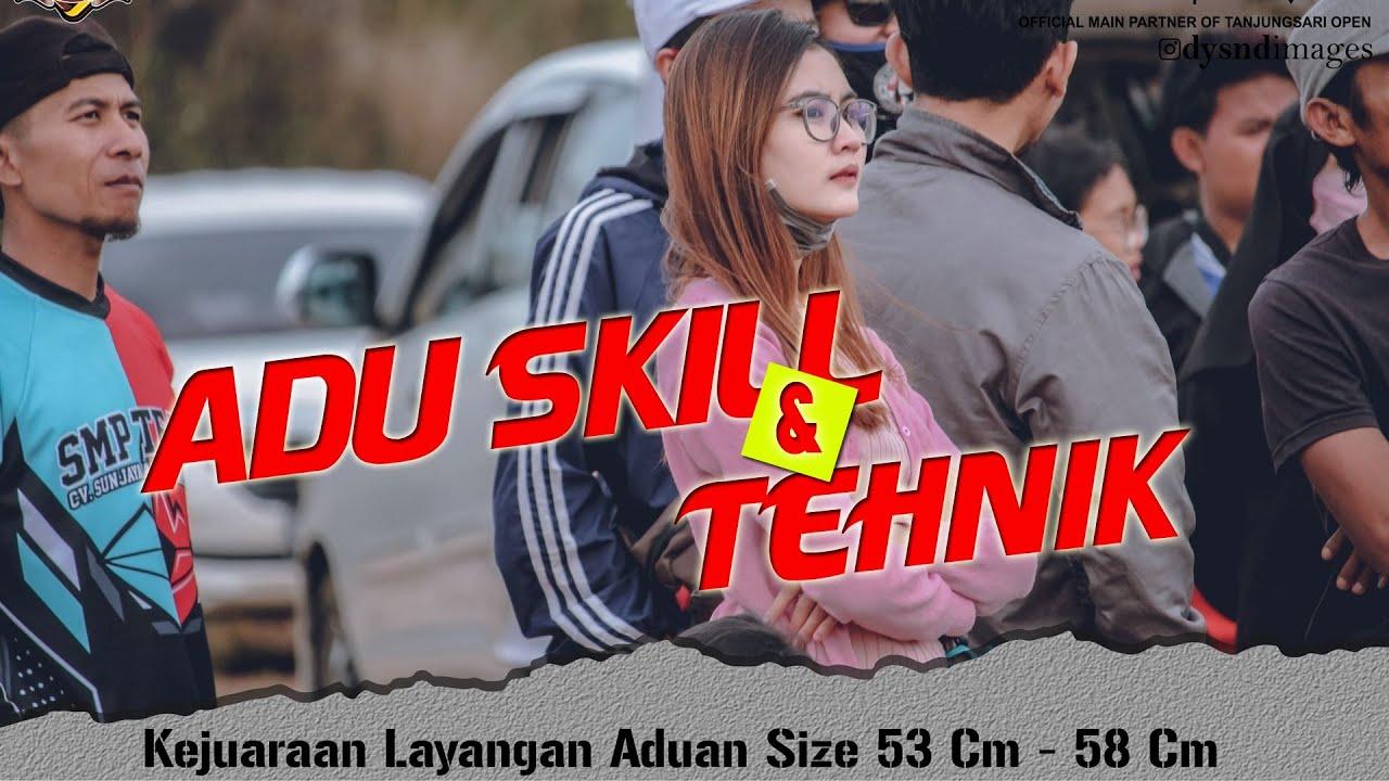 HIGHLIGHT PERTANDINGAN TANJUNG SARI OPEN CUP 2020 // PART - 2