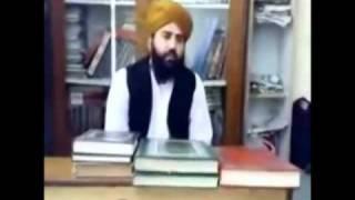 Re: Ahmad Raza Khan - Sunni Barelvi Mufti Zulfiqar Ka Fatwa(Bewaquf Deobandi Fayaz Tariq Exposed)