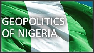 Geopolitics of Nigeria thumbnail