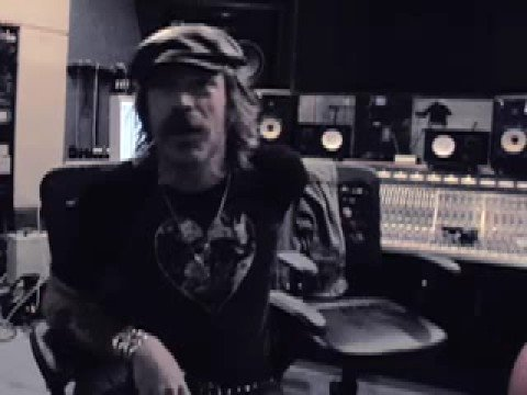 Making Eagles Of Death Metal's 'Heart On' 2