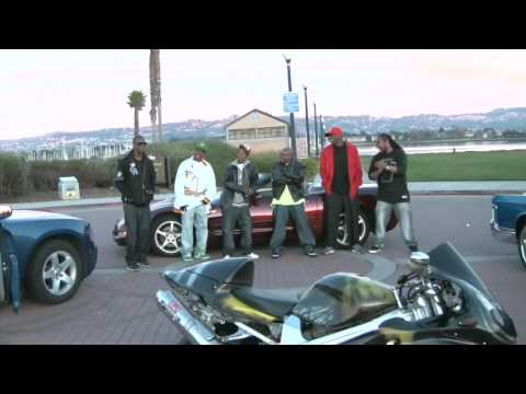 Dap Daniel Ft. Kleck & D. Ross - Car Went Boom *Director's Cut*