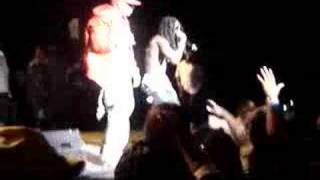 Lil Wayne & Birdman Pop Bottles (LIVE)