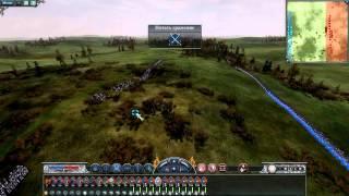 Война и Мир 19 серия. Прохождение Napoleon: Total War за Россию