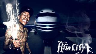 wiz khalifa   say yeah instramental + hook
