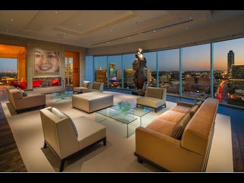 The Cosmopolitan | Penthouse