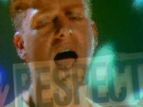 Erasure - A Little Respect (Enhanced with Lyrics)