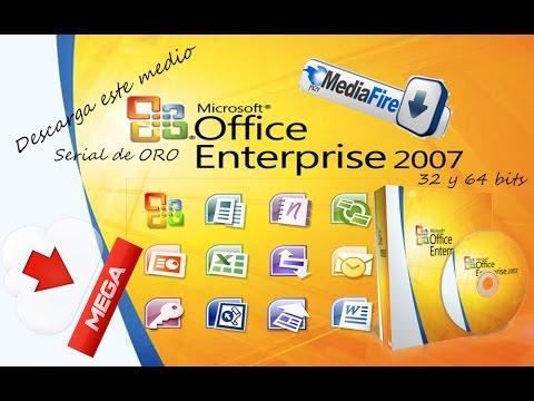 descargar word 2007 con crack