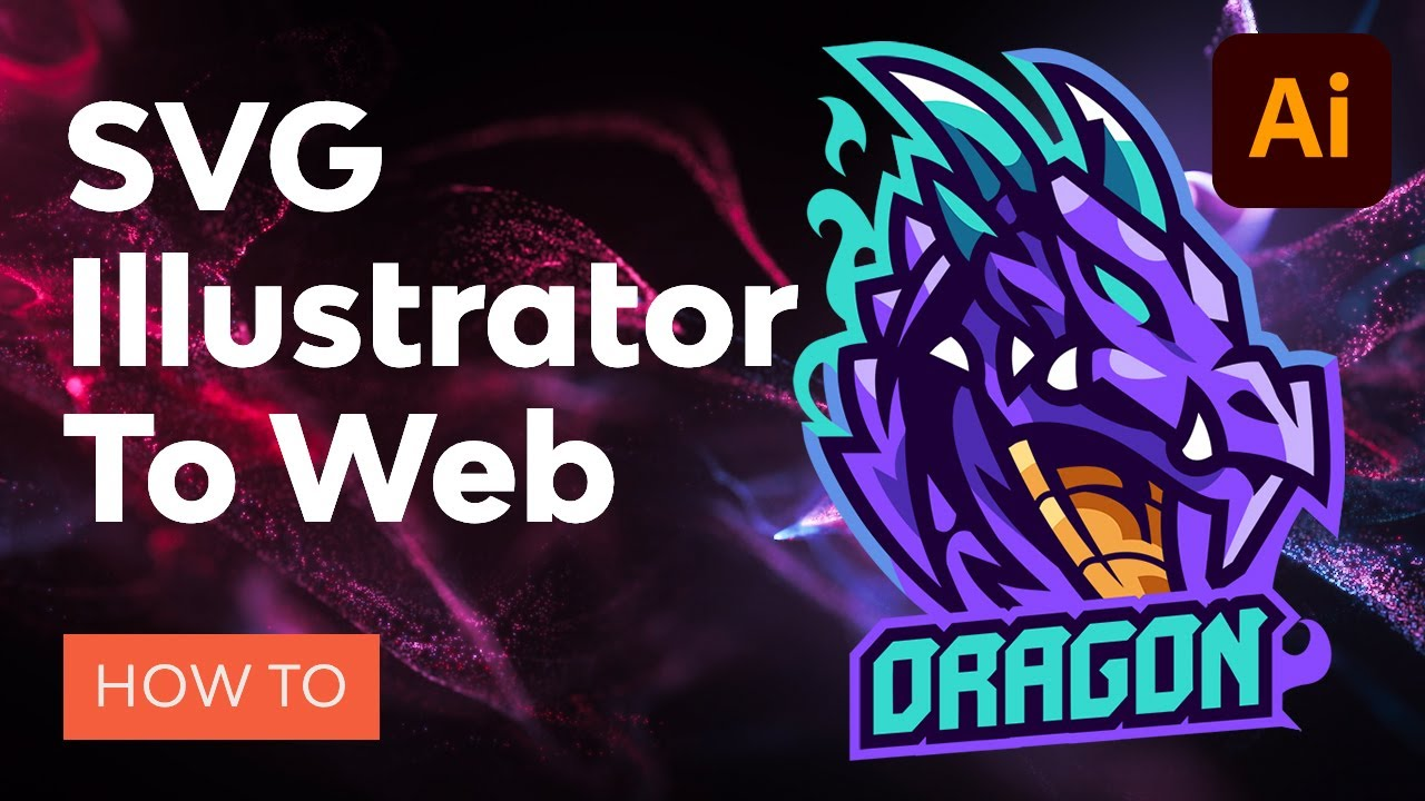 SVG Files: From Illustrator to the Web