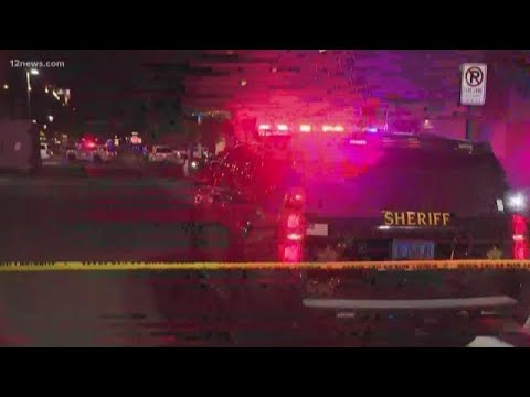 Suspect sought 'respect' in shooting 3 at Westgate Entertainment ...