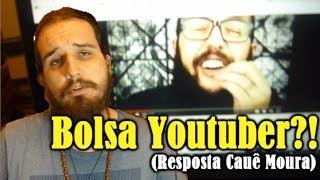 Baixar Bolsa Youtuber!? (Resposta ao Cauê Moura) | Canal do Slow