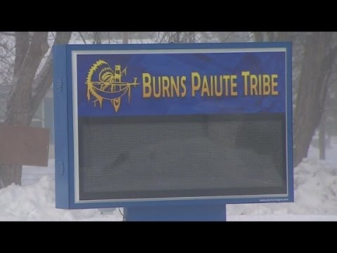 Tribe council member: Protestors are bullies and criminals