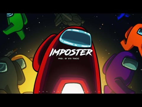 "Hard Rap Instrumental – ""IMPOSTOR"" | Sick Rap/Trap Beat 2020 | Instrumentals (prod. Kyu Tracks)"