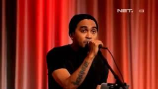 Glenn Fredly - Lagu Putih - Tribute To Chrisye (Live at Music Everywhere) **