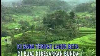 15 Waktu Potong Padi (Indonesia Pusaka) - Broery M