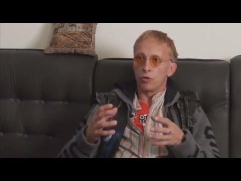 Иван Охлобыстин об Эдуарде Лимонове (2011)