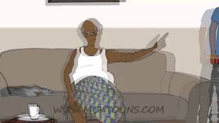 Husband Material (The MCK Animated Series) (Episode 4)