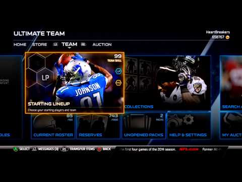 Madden 25 Ultimate Team - Episode 71 - Jordan Gross Final Edition
