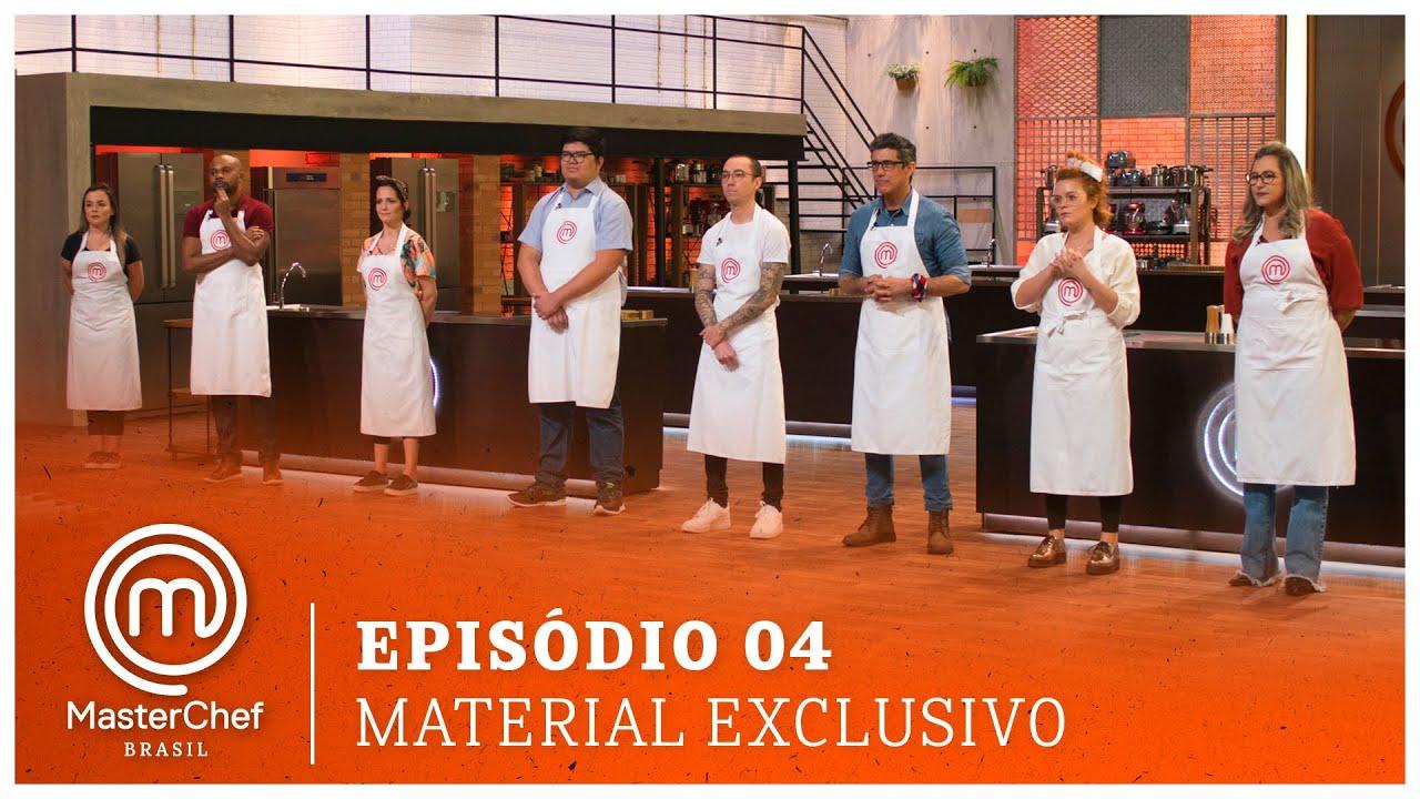 CONHEÇA OS PARTICIPANTES DA SEMANA | MASTERCHEF BRASIL | EP 04 | TEMP 07