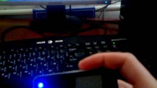 Перепрошивка видеорегистратора к6000)))(После неудачной попытки перепрошить ,споймал белый экран, перепробывал все прошивки, помогла только одна..., 2013-04-28T08:25:40.000Z)