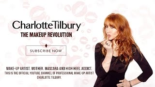 Charlotte Tilbury's Makeup Revolution Goes Global - The Launch Everyone's Talking About... Thumbnail