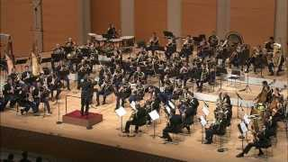 M.Ravel: Boléro