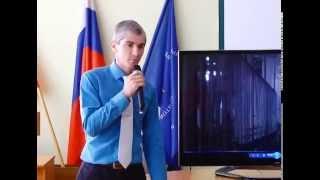 Клуб Успешных Людей 43(21 мая в конференц-зале Торгово-Промышленной палаты Саратовской области состоялось открытое заседание..., 2014-05-27T09:36:57.000Z)