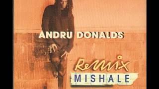 Andru Donalds - Mishale (Distractive Remix)