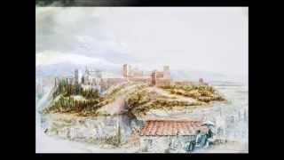 José Luis Greco: Cuentos de la Alhambra
