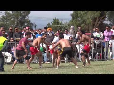 brisbane sports club  vs young kabaddi club melbourne