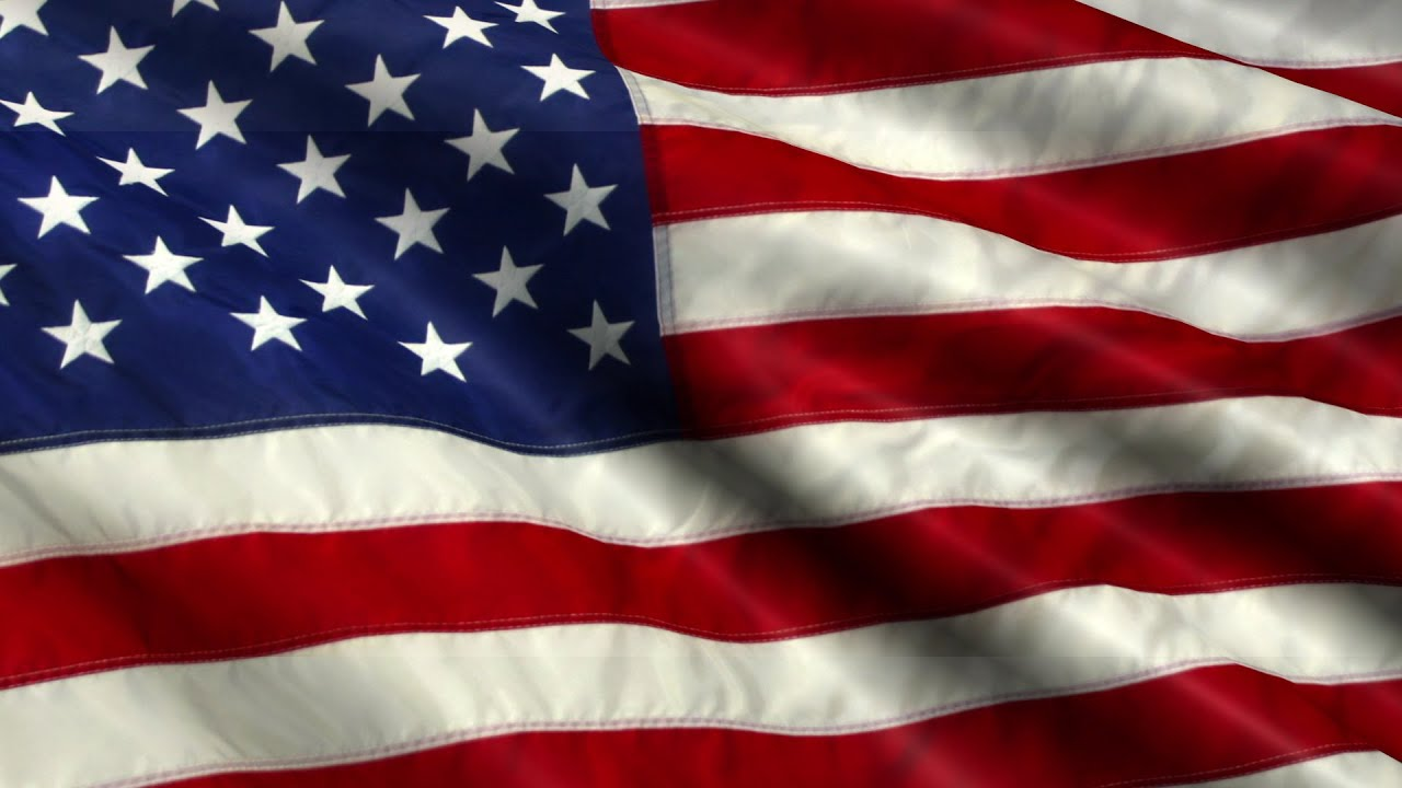 Star-Spangled Banner - HD Video Background Loop - YouTube