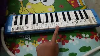 ETA TERANGKANLAH versi Pianika