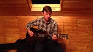 Dan Storey - Hammer Smashed Face by Cannibal Corpse (Acoustic)