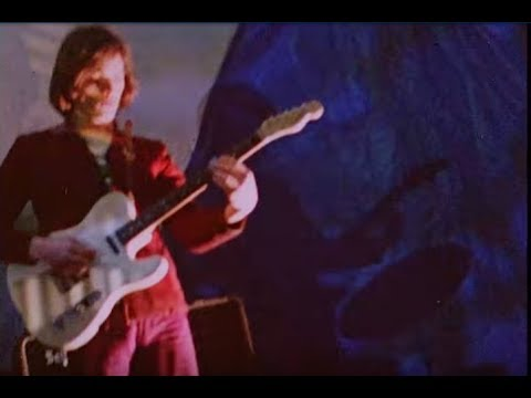 Pink Floyd - 1968 BBC The Sounds of Change