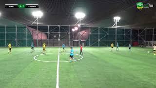 Efsane - FC Ateş Spor / ISTANBUL / iddaa Rakipbul Ligi 2017