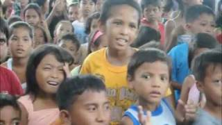 Gabay Kulasa, Calauan Project