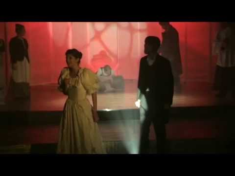 Jane Eyre The Musical Part 2