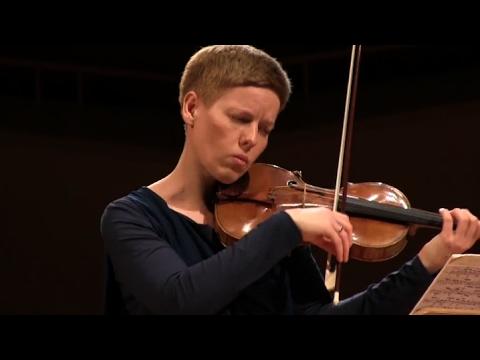 Bach Sonaten und Partiten - Isabelle Faust
