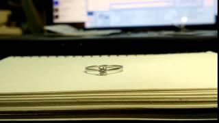 Помолвочное кольцо из белого золота с бриллиантом 0,2 кр (3,8мм)(, 2016-01-26T14:21:03.000Z)