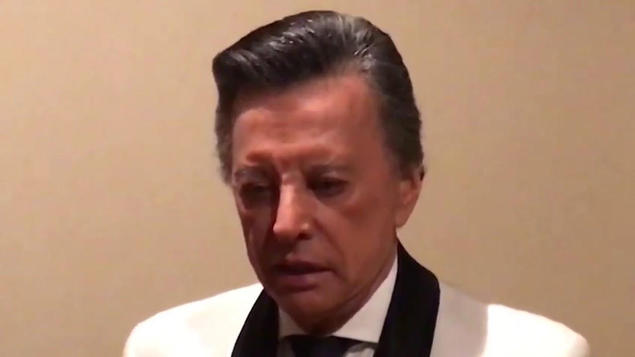 Palito Ortega - ¡MUCHAS FELICIDADES!