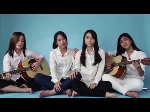 Armada - Asal Kau Bahagia (cover) JKT48 K3