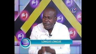 DISONS TOUT  LONGUE LONGUE DU  27 09 17 Equinoxe tv