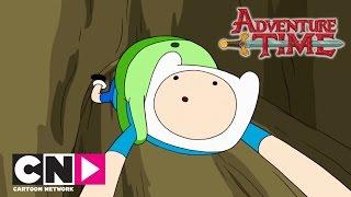 Adventure Time | Mini Finn | Cartoon Network