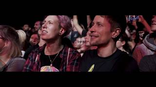 """MADSEN """"Mein erstes Lied"""" - Live von der Lichtjahre Tour DVD"""