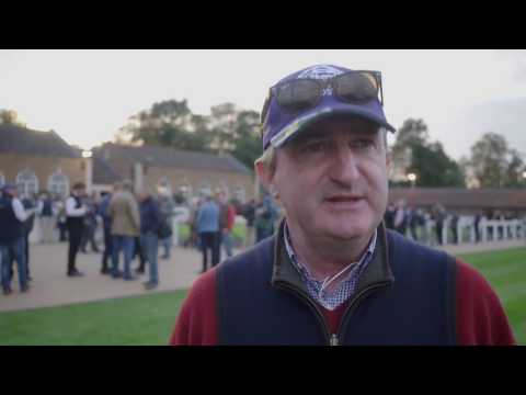 Tattersalls October Yearling Sale Book 1 Day 1 2016